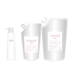 Lunar dew shampoo